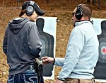 North Carolina Concealed Carry Handgun Class