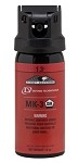 Defense Tech First Defense 360, MK-3, OC, Tube, Stream, 1.47 oz.