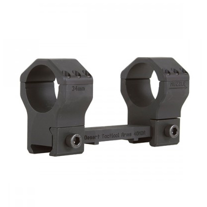 Desert Tech Scope Mounts