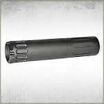 AAC SR5 Fast-Attach 5.56mm Silencer