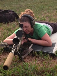 Carolina First Defense Firearms Training Classes