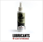 Tactical Lubricants