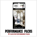 Tactical Performance Packs