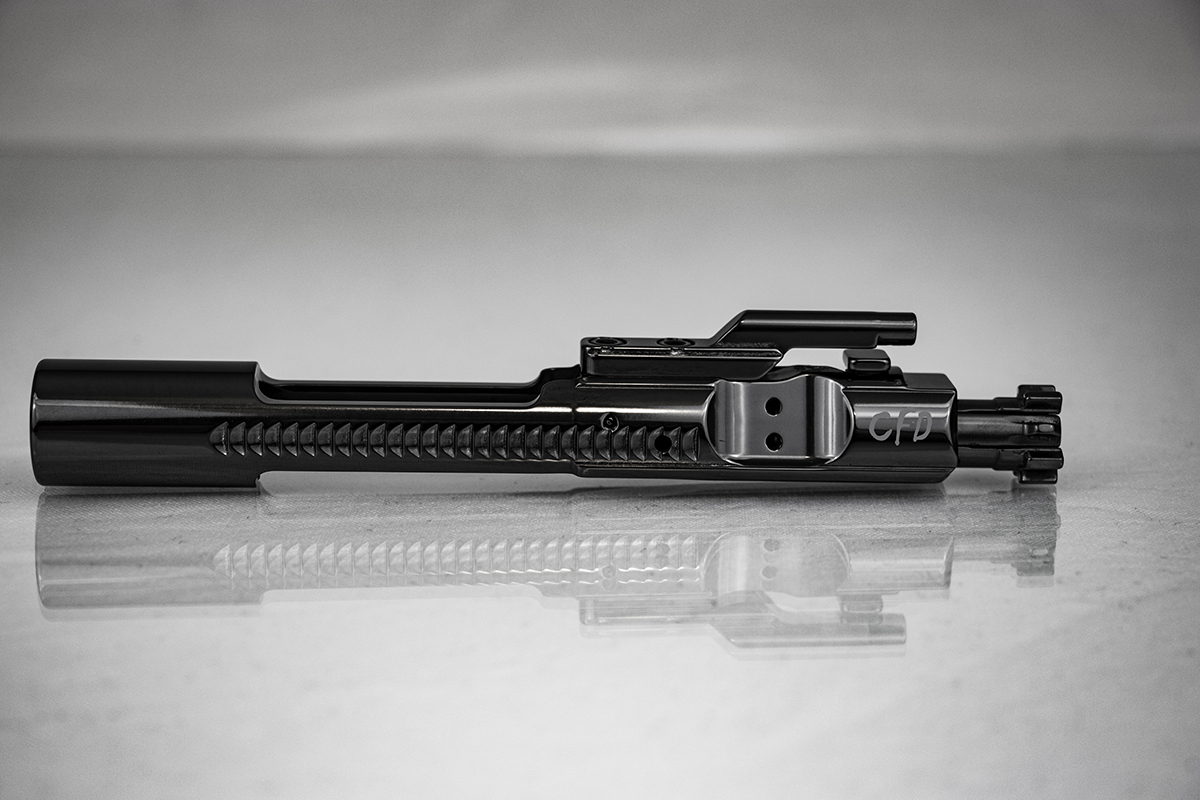 CFD15 Coated Bolt Carrier Group