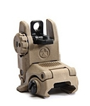 Magpul MBUS Gen 2 REAR Back Up Iron Sight - FDE