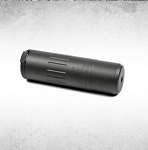 AAC Mini4 Fast-Attach 5.56mm Silencer