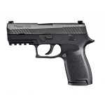 P320 CARRY 357SIG NIT 13+1 NS