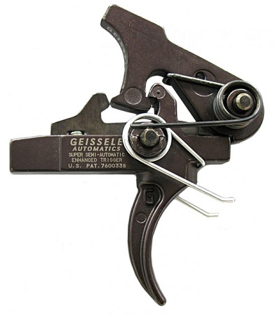 Super Semi-Automatic Enhanced (SSA-E) Trigger - Large Pin