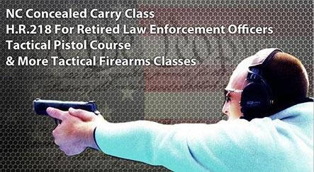 Ammunition, Firearms & Handgun Accessories | Carolinas First Defense