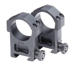 30 mm dia. Scope Ring, Ultra High (1.4″) (AR-15 flat top)