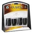 Taser C2 Air Cartridge 4/Pack 37415 0-15' Range with Practice Target