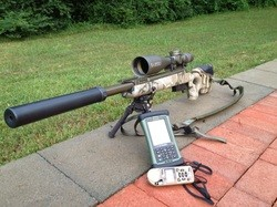 2 Day Basic Precision Rifle Course (2 Days)