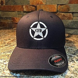 CFD Flexfit Hat