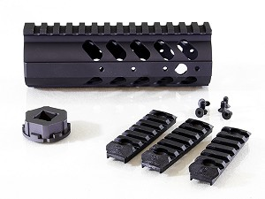 DT SRS Upgrade Kit from A1 to Covert, BLK