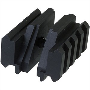 AR-15 ACCESSORY LIGHT MOUNT - A2 FRONT SIGHT