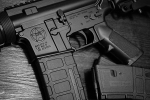 2.5 Day Tactical Carbine / Pistol Course (2.5 Day)