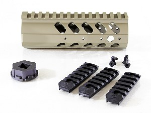 DT SRS Upgrade Kit from A1 to Covert, FDE
