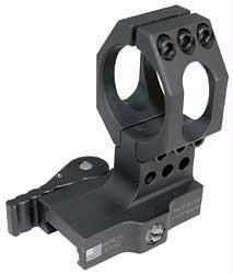 Am Def High Profile Mnt(aimpoint)qr