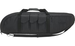 Allen Batallion Tac Rifle Case Black