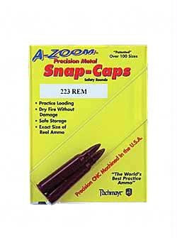 Azoom Snap Caps 223rem 2/pk