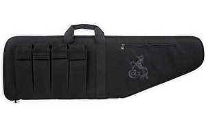 Bulldog Tactical Case Black 40""