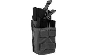 Bh Tier Stacked Mag Pch M4/fal Black