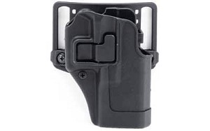 Bh Serpa Cqc Bl/pdl For Glk 19 Rh Black