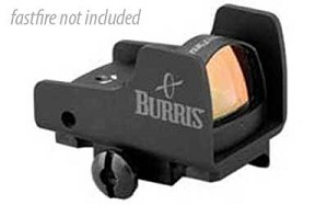 Burris Fastfire Mnt Picatinny Prtctr