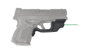 Ctc Laserguard Springfield Xds Grn