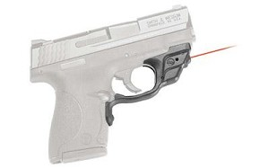 Ctc Laserguard S&w Shield