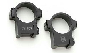 Cz 30mm Rings Cz 527 16mm Dt
