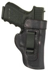 D Hume H715-m S&w M&p .45 Cal Black Rh