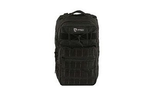 Drago Gear Ranger Laptop Backpack Black