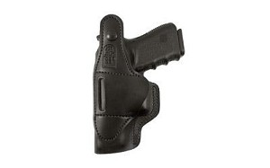 Desantis Dualcarry Ii Shield Rh Black