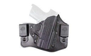 Desantis Intruder Shield 9/40 Rh Black