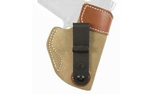 Desantis Sof-tuck S&w Shield Lh Tan