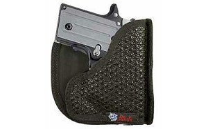 Desantis Superfly Kahr P380 Black
