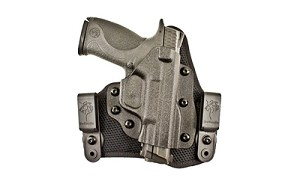 Desantis Infil For Glk 9mm Rh Black