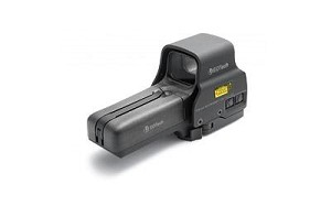 Eotech 518 Tactical Std Aa Bttry