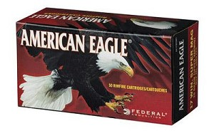 Fed Am Eagle 17wsm 20 Grain Weight Varm 50/500