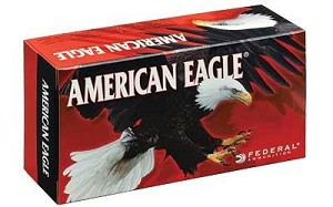 Fed Am Eagle 223 Rem 50 Grain Weight Jhp 20/500