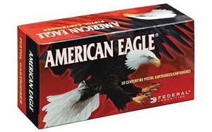 Fed Am Eagle 38spl 130 Grain Weight Fmj 50/1000