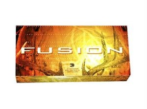Fusion 7mm-08 140 Grain Weight 20/200