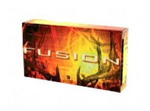 Fusion 7mm Rem 150 Grain Weight 20/200