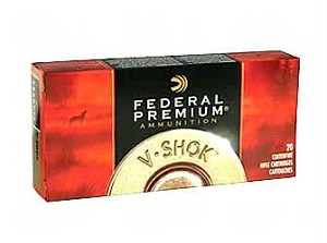 Fed Prm 243win 100 Grain Weight Btsp 20/200