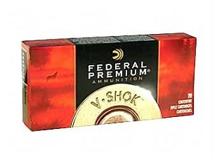 Fed Prm 243win 70 Grain Weight Blstc Tip 20/200
