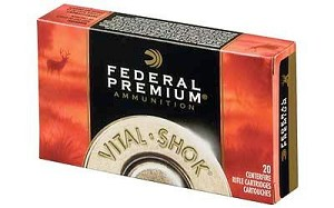 Fed Prm 270win 130 Grain Weight Trphy Copper 20