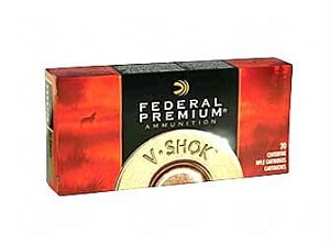 Fed Prm 338win 210 Grain Weight Np 20/200