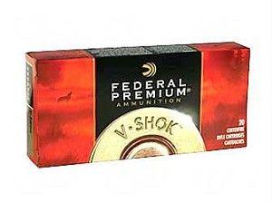 Fed Prm 7mmrem 150 Grain Weight Btsp 20/200