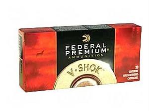 Fed Prm 7mmrem 165 Grain Weight Btsp 20/200